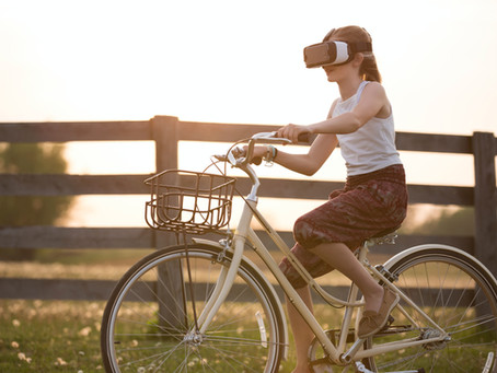 Realidad Virtual en fisioterapia