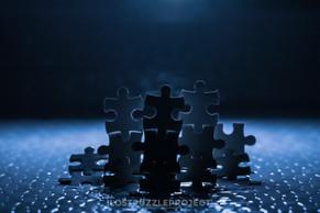 Puzzle breakout low light