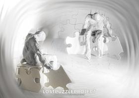 Puzzle Man 2
