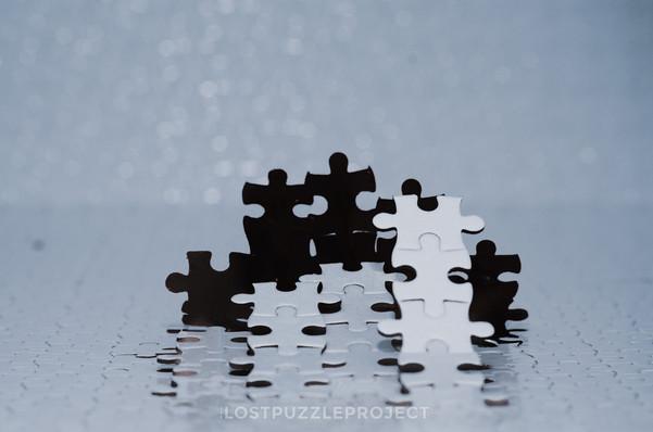 Puzzle brakeout