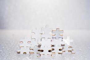 Puzzles breakout