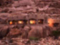 Namibia Farm Lodge aussicht