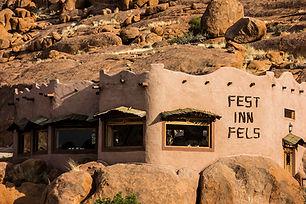 Fest Inn Fels Restaurant