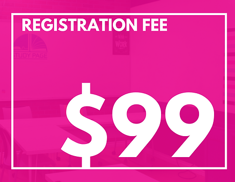 Registration Fee $99