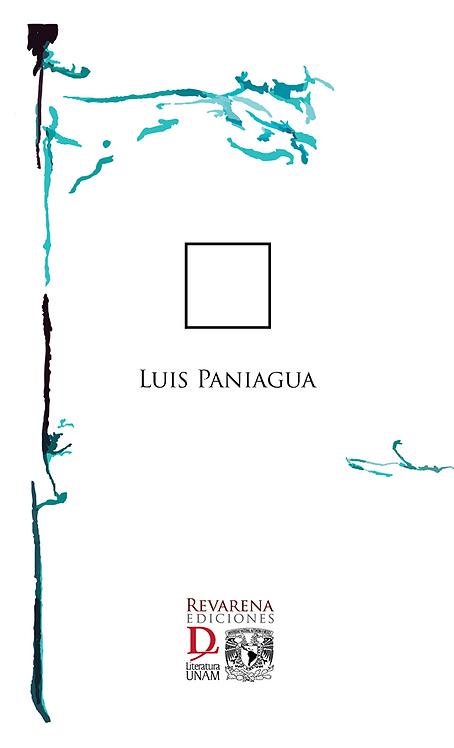 □, de Luis Paniagua