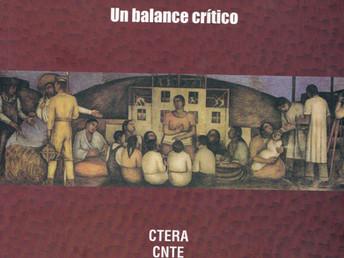 """Capitulo II- en """"Las reformas educativas en los países del Cono Sur. Un balance crítico"""""""
