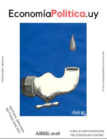 REVISTA EconomiaPolitica.uy Nº 2  abril 2018
