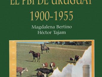 El PBI del Uruguay 1900 - 1955