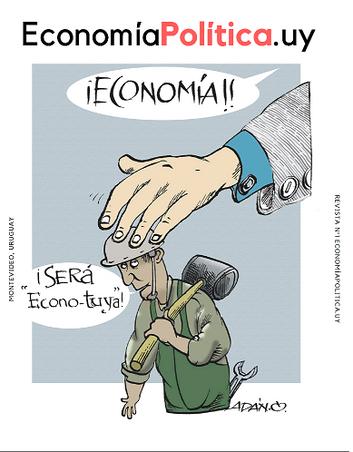 REVISTA N°1 JULIO 2017 ECONOMÍAPOLÍTICA.UY