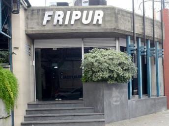 GRUPO FRIPUR
