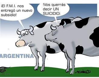 ARGENTINA: EL REGRESO DE LA DERECHA