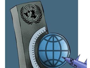 La guerra fría y el nuevo orden mundial