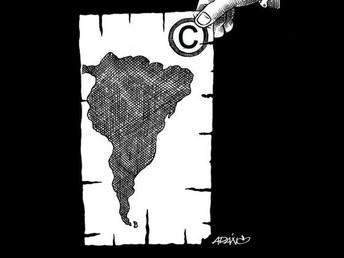 TIEMPOS DE CAMBIO: AMÉRICA LATINA