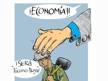 Uruguay Año I ECONOMÍAPOLÍTICA.UY
