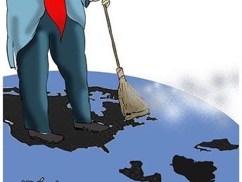 Del caos de la globalización a la globalización del caos