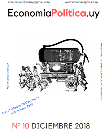 REVISTA Nº 10 EconomiaPolitica.uy DICIEMBRE 2018