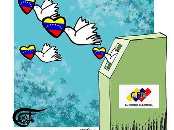 VENEZUELA HOY. PETROLEO Y SOCIALISMO