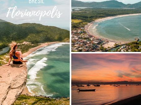 Brésil Floripa - Où habiter/séjourner à Florianópolis ?