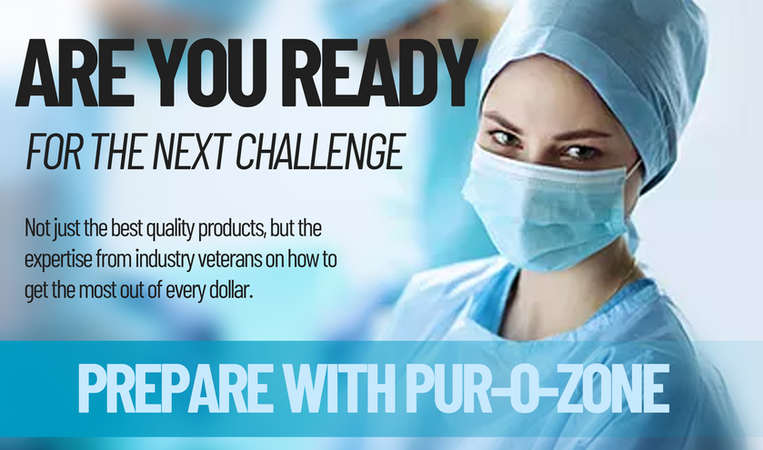 Prepare with POZ