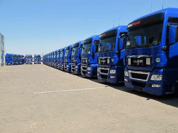 Transport & Haulage