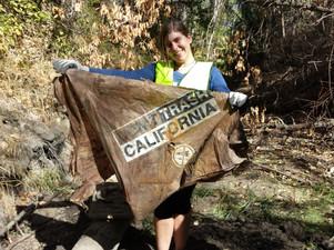 Don't trash California