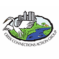 creek connections action group logo