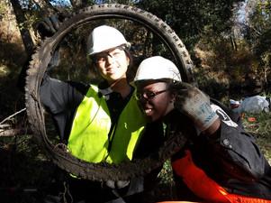 Finding bike tires