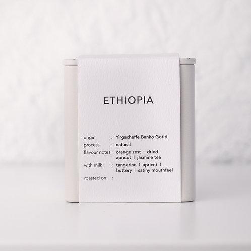 Ethiopia | E03 (50g Tin Box)