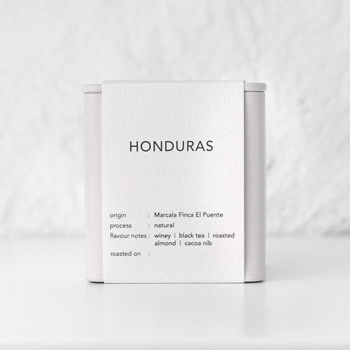 Honduras | H01 (50g Tin Box)