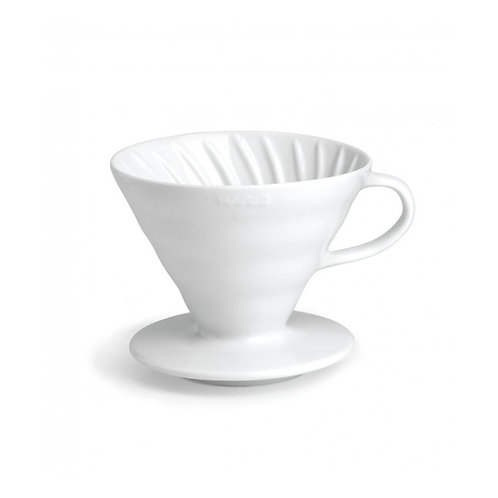 V60 Coffee Dripper 02 Ceramic