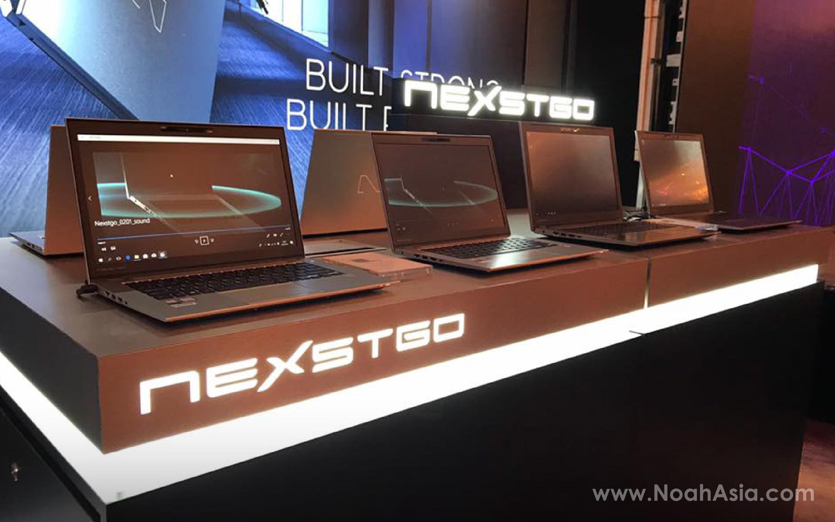 Nexstgo Launch Event