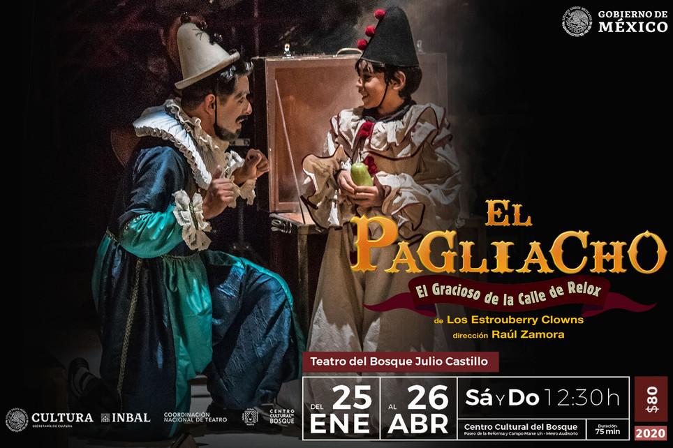 El Pagliacho / Temporada 2020