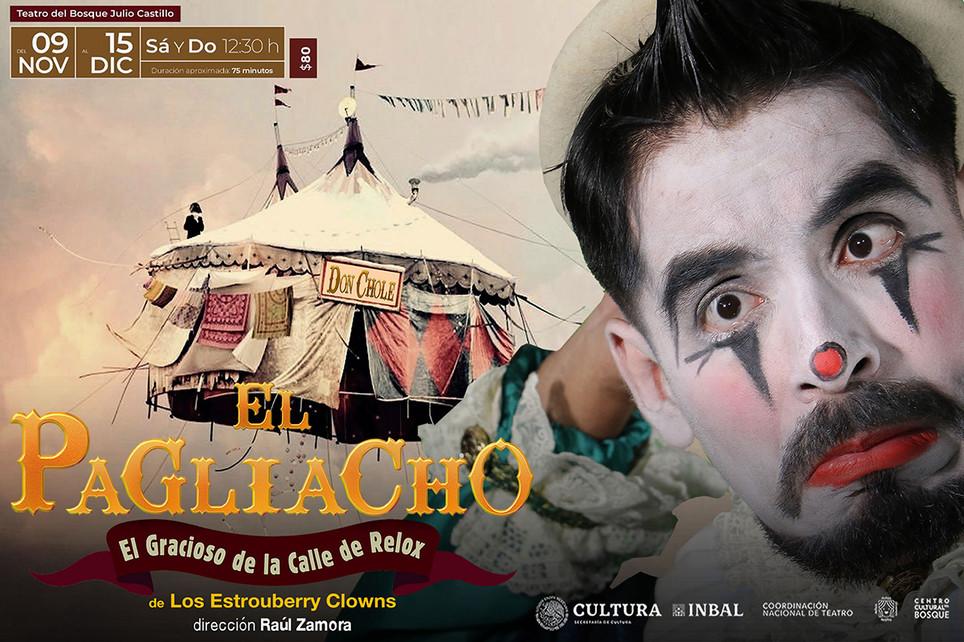 El Pagliacho / Temporada 2019