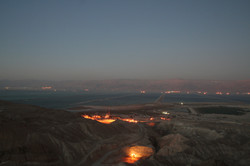 Desert of Neguev, Israel
