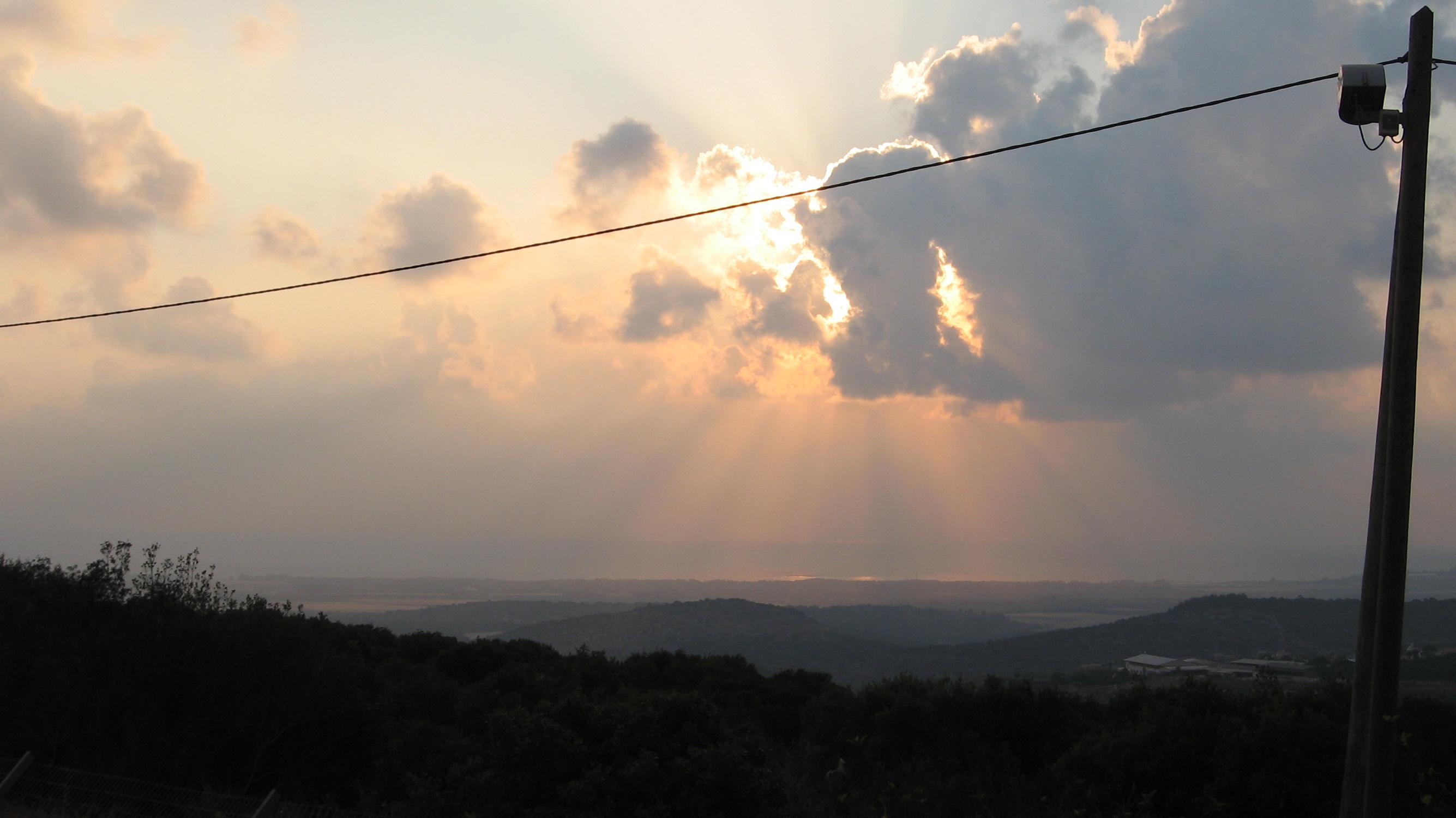 Naaria, Israel