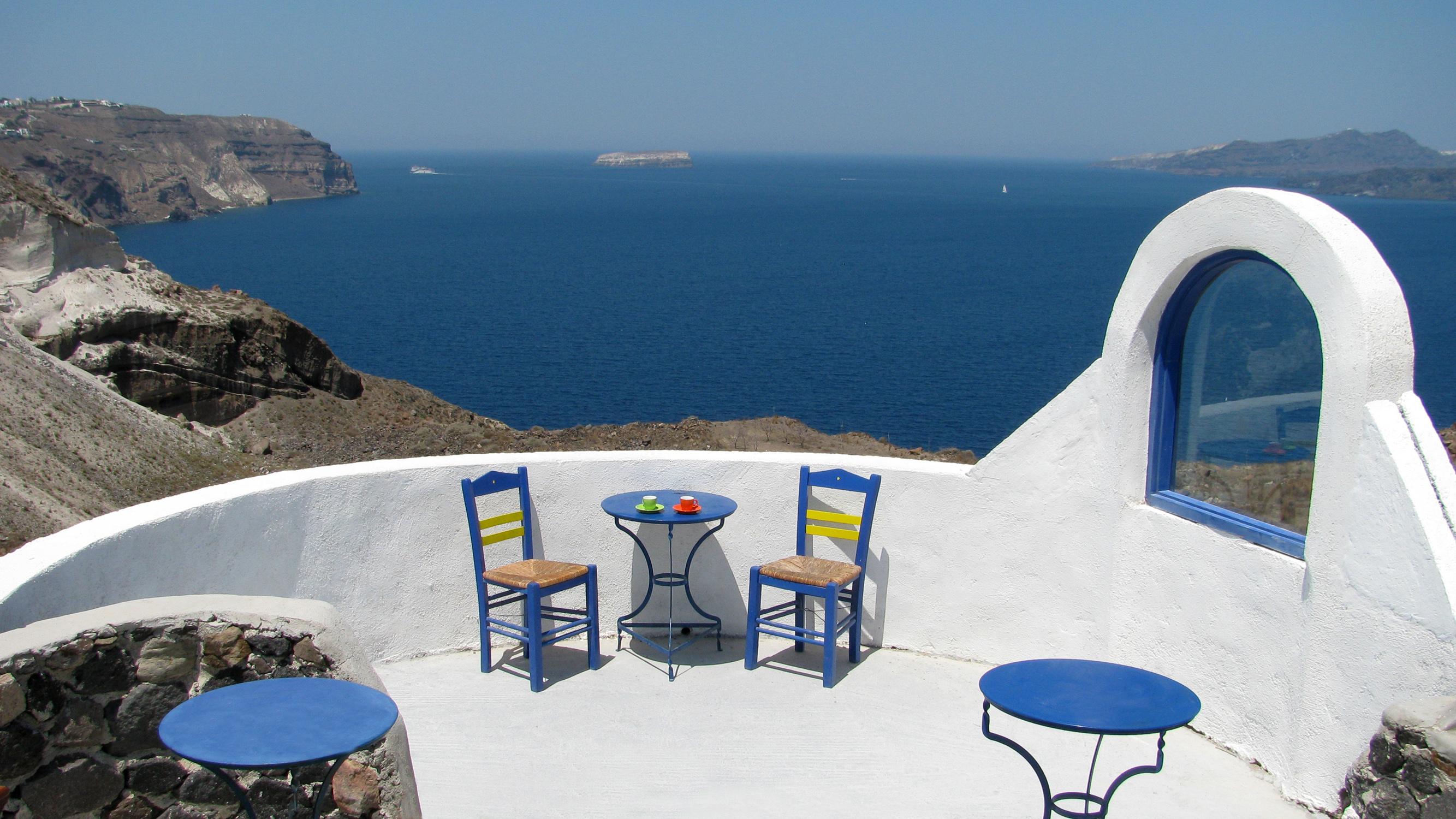 Santorini, Greecetorini 3