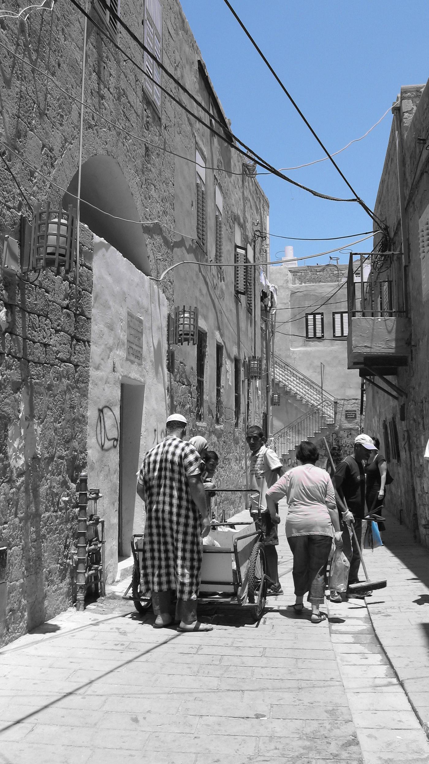 Yaffo, Israel