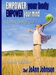 Empower Your Body Empower Your Mind. A journey from grief toward wellness.