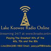 Lake Keowee Radio Online.png