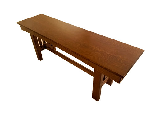 Reese Entryway Bench