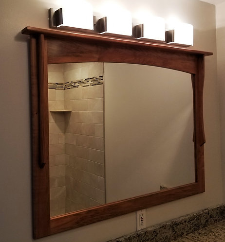 "Oxford 48"" Mirror"