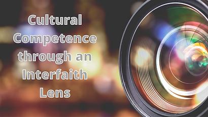 Cultural Competence through an Interfait