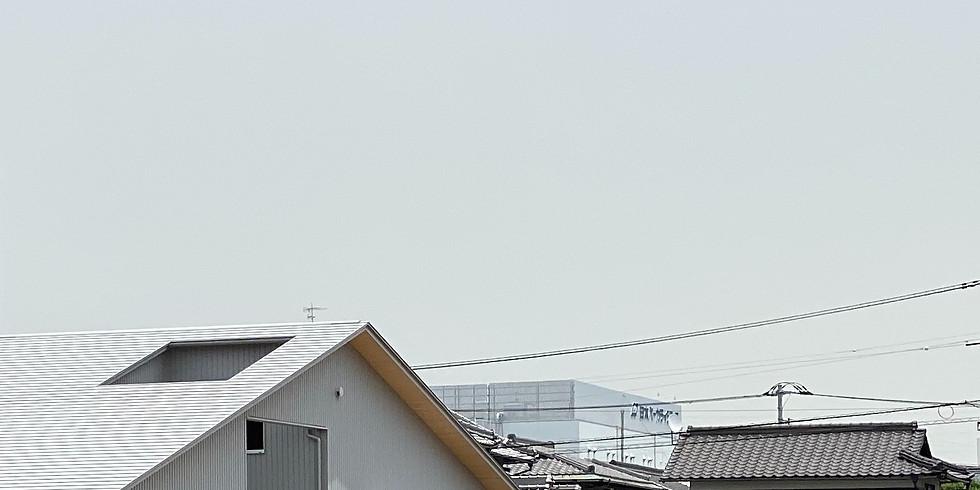 岡山県倉敷市中島 住宅完成見学会 7月9日
