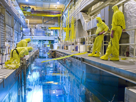 Idaho National Laboratory Supports AIS PREP