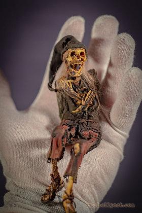 Dead Gnome / Död Tomte