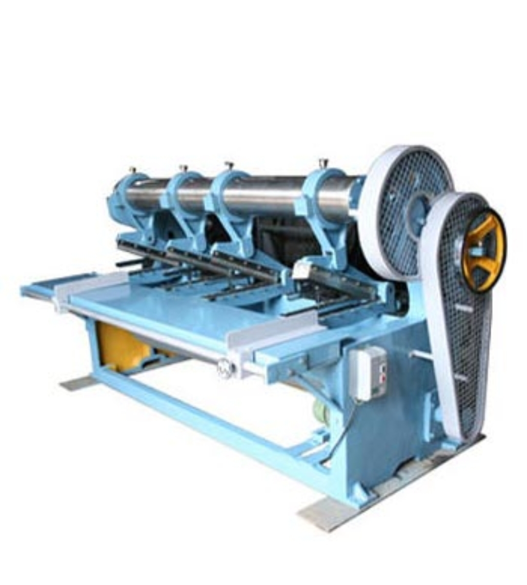 Slotting machine