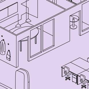 Intersoft Office Interior