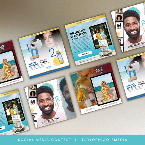 Content Flyers