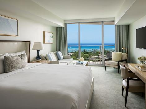 The Ritz Carleton Waikiki