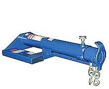 Short Lift Boom - Telescoping